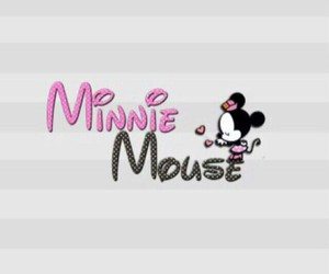 minnie mouse, wallpaper, and fondo image