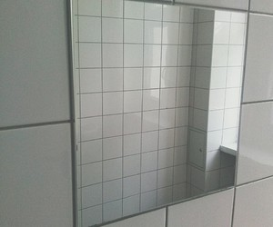 mirror, alternative, and pale image