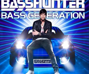 sexy, basshunter, and cover image