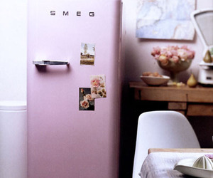 fridge, refrigerator, and refrigerator. image