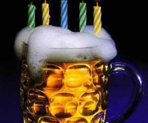 congratulations, parabéns, and feliz aniversario image