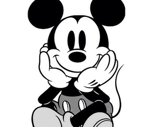 mickey and miky mouse image