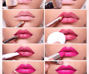 lips, tips, and kyliejenner image