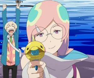 anime and tsuritama image