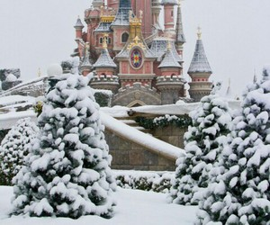 amazing, castle, and disney image