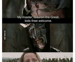 9gag, aragorn, and funny image