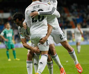 real madrid, jese rodriguez, and isco alarcon image