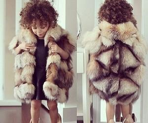 fashion, baby, and luxury image