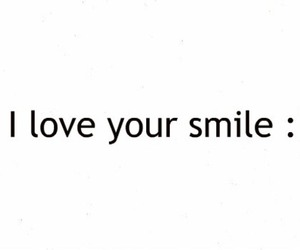 smile, OMG, and quotes image