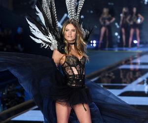 Behati Prinsloo, Victoria's Secret, and model image