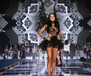 Adriana Lima, fashion, and Victoria's Secret image