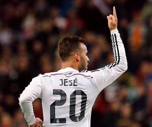 real madrid, rm, and jese rodriguez image