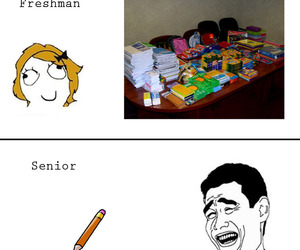 college and lol image