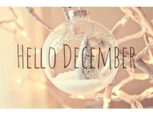 winter and december christmas image
