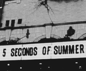 5sos, 5 seconds of summer, and header image