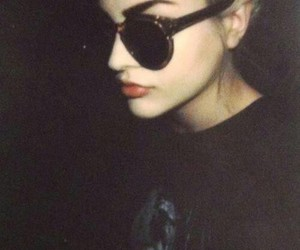 girl, grunge, and frances bean cobain image