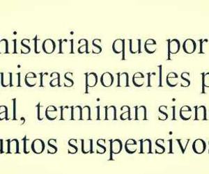 frases, love, and historia image