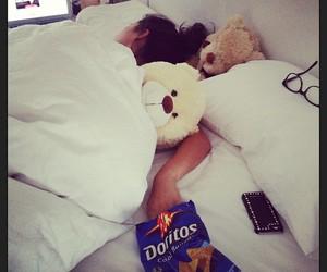 adorable, bedroom, and cutie image