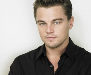 handsome, Leo, and leonardo dicaprio image