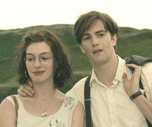 Anne Hathaway, jim sturgess, and dexter mayhew image