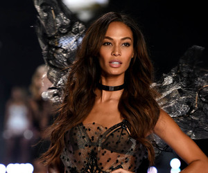 Victoria's Secret, model, and joan smalls image