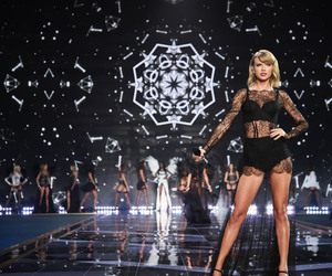 Taylor Swift, taylor, and Victoria's Secret image