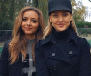 jerrie and little mix image