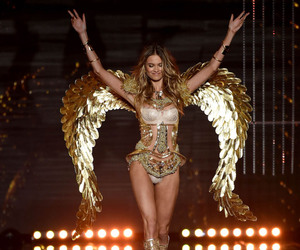 Behati Prinsloo, Victoria's Secret, and angel image