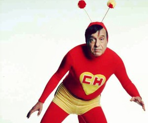 chaves, chapolin, and chapolincolorado image