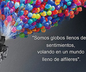 art, frases, and life image