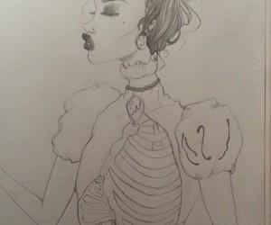 art, ok, and draw image
