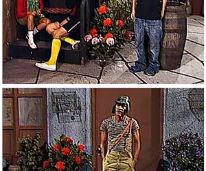 chiquinha, chaves, and chespirito image