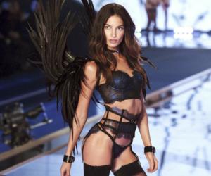 Victoria's Secret, Lily Aldridge, and angel image