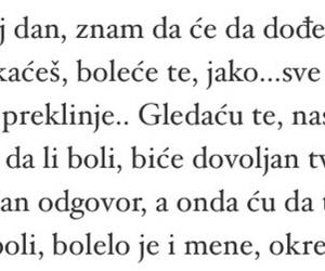 balkan, tekst, and ljubav image