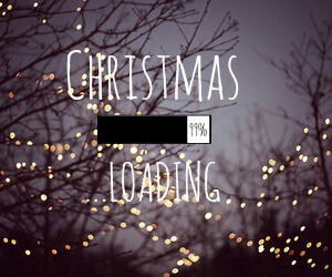 christmas, loading, and new year image