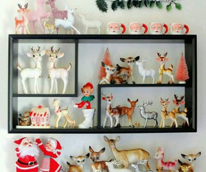 christmas, decorations, and home image