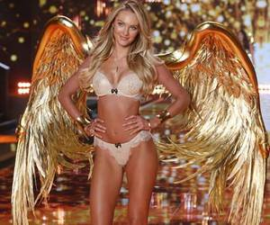 body, fit, and Victoria's Secret image
