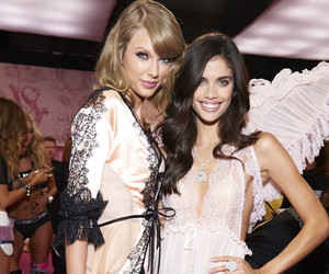 Taylor Swift, sara sampaio, and model image