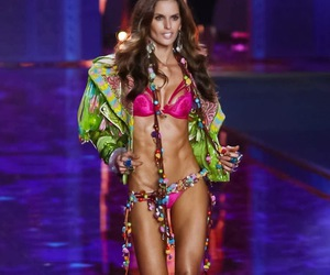 Angel Wings, beautiful body, and fashion show 2014 image
