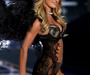 candice swanepoel, Victoria's Secret, and fashion image