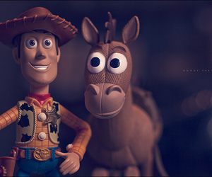 toy story, woody, and photography image