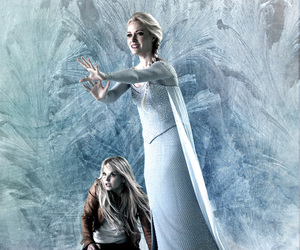 once upon a time and fourth season image