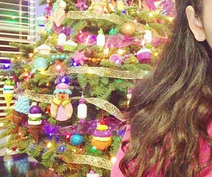 ombre, selfie, and ariana grande image