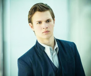 ansel elgort, divergent, and boy image