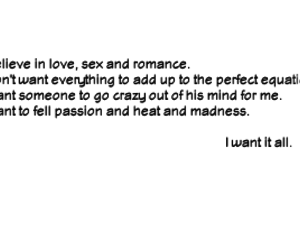heart, passion, and romance image