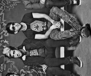all time low, atl, and wallpaper image