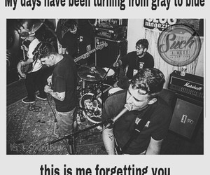 bands, california, and Lyrics image