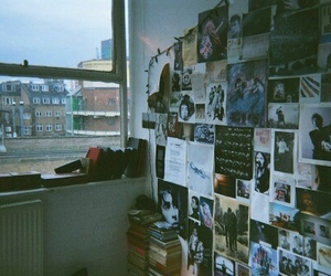 grunge, indie, and room image