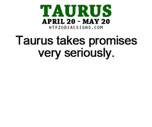 promise, seriously, and zodiac image