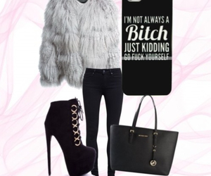 barbie, clothes, and Michael Kors image